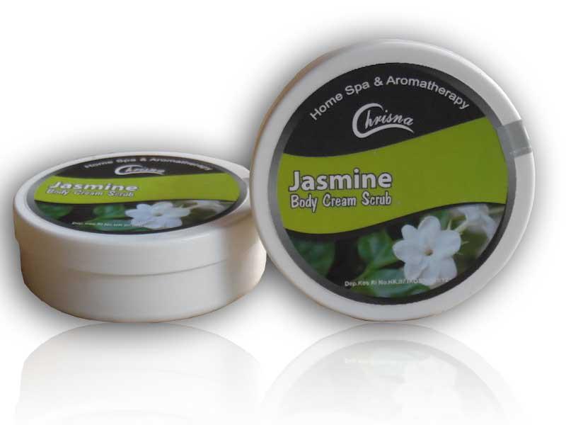 Jual Body Cream Scrub Murah Harga Grosir Di Jakarta