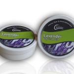 Jual Body Scrub Rasa Lavender