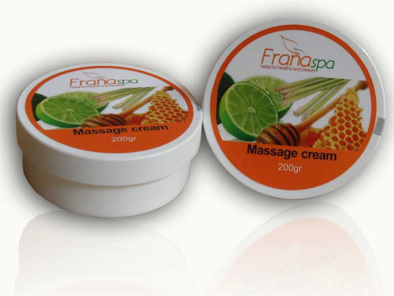 Jual Massage Cream