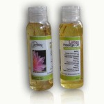 Jual Massage oil Rasa Lotus